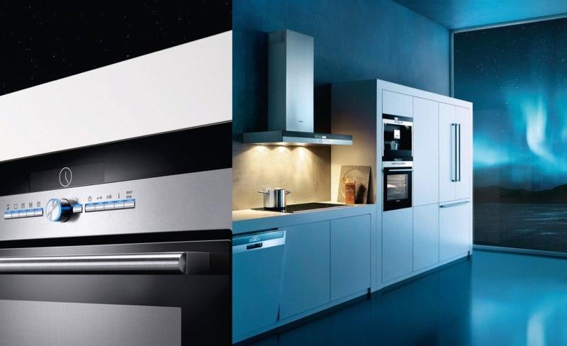 Siemens Einbaugerate Elektroherd Kuhlschrank Hettis Kuchen Bruneck