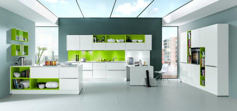 selektion d1, preisgünstige küchen in bruneck | hettis küchen bruneck, Mobel ideea