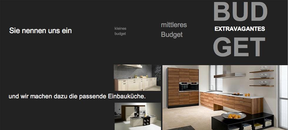 kosten einbaukche kuche preis kleines moderne kuche preis. Black Bedroom Furniture Sets. Home Design Ideas
