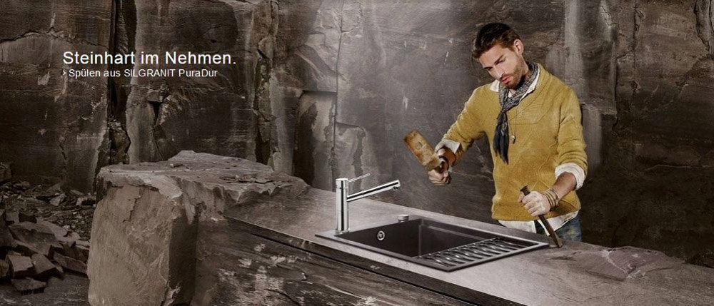 Armaturen küche blanco  Blanco Spülen, Armaturen, Blancohot | Hettis Küchen Bruneck